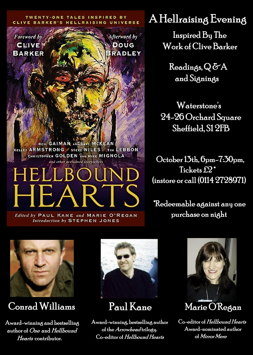 Helbound Hearts