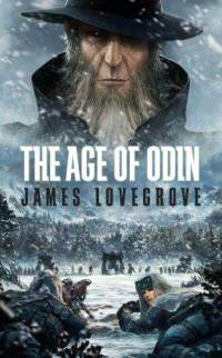 age-odin-james-lovegrove-paperback-cover-art