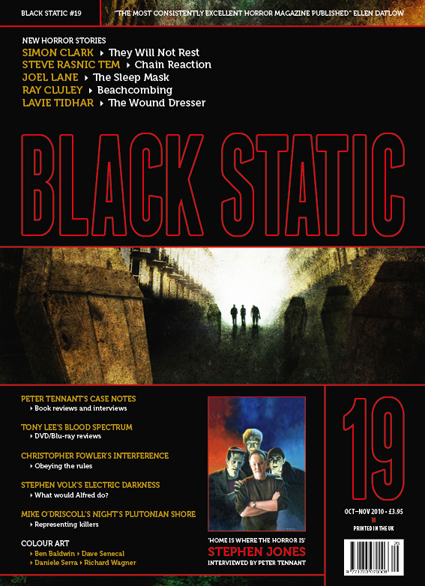 BlackStatic19