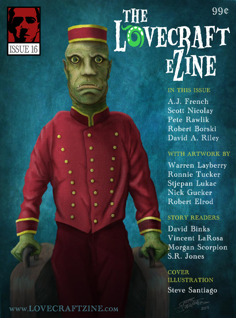 lovecraft-ezine-issue-16-cover