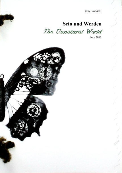 unnatural world cover