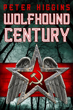 Wolfhound Century Cover Orbit