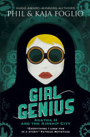 GirlGenius1