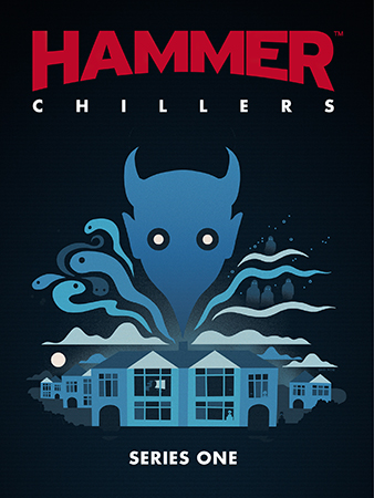 Hammer Chillers cover