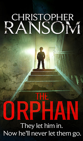 the-orphan-christopher-ransom-sphere-books