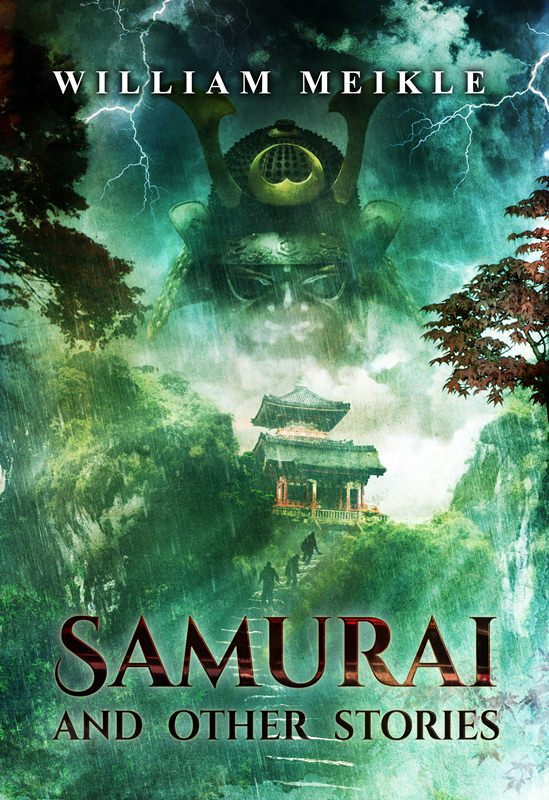 Samurai and other stories FB size