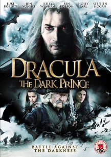 Dracula – The Dark Prince  Film Review | The British Fantasy Society