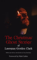 Christmas Ghost Stories of LGC (2)