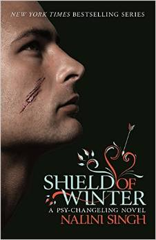 Reviewed by Pauline Morgan - shield