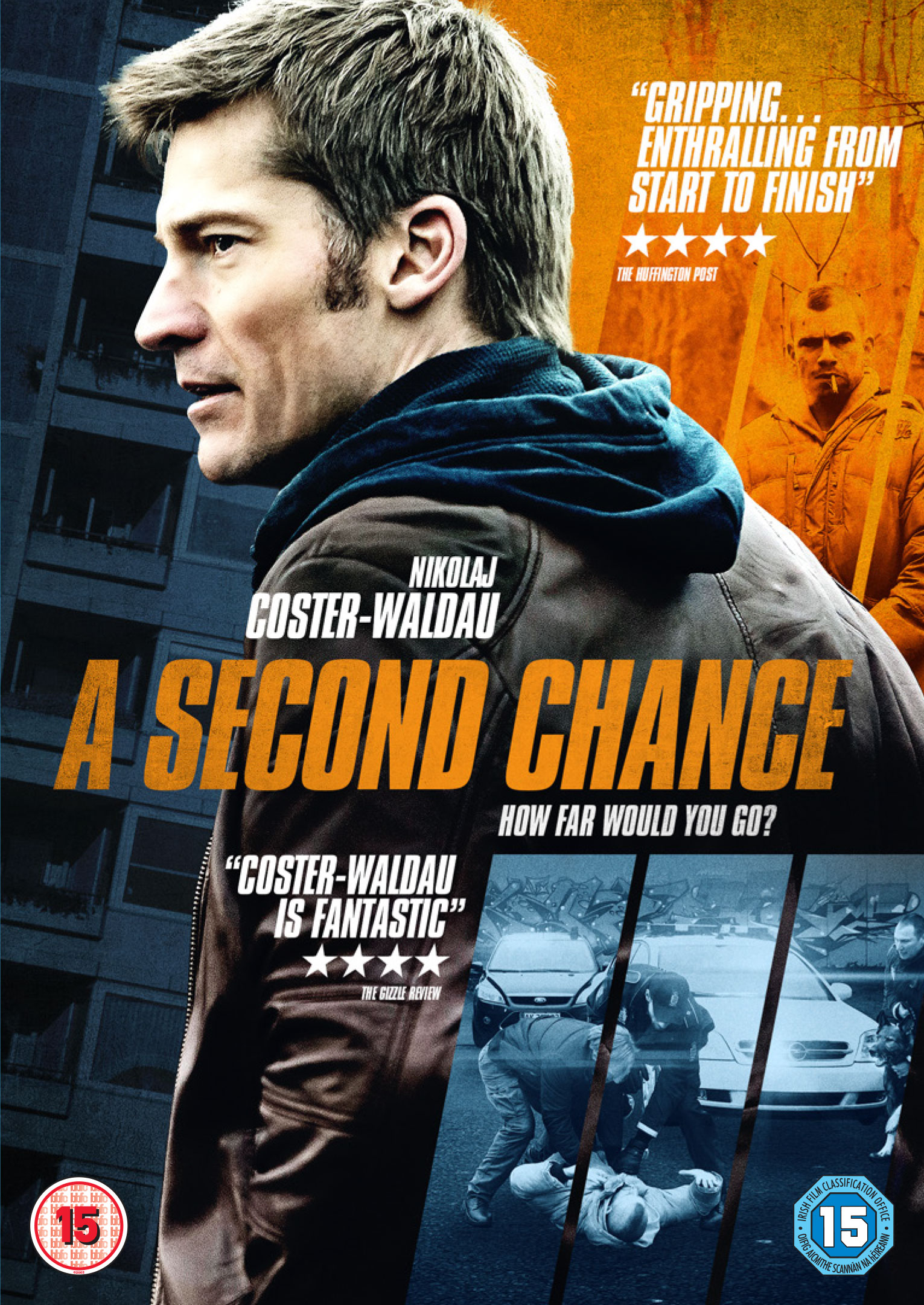 A Second Chance. Film Review | The British Fantasy Society