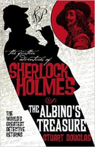 Sherlock Holmes and the Albino's Treasure
