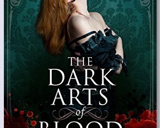 dark blood book review