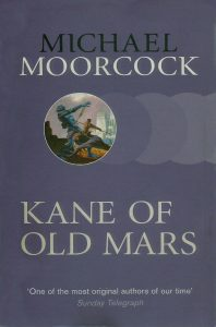 Kane of Old Mars