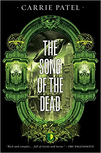 book of the dead songs