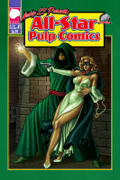 All-Star Pulp Comics 1