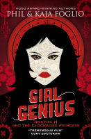 GirlGenius2
