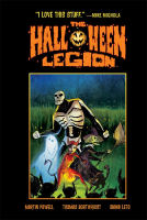 Halloween Legion-Goblin Invasion