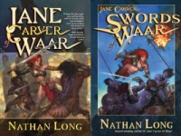Jane Carver+ Swords of Waar