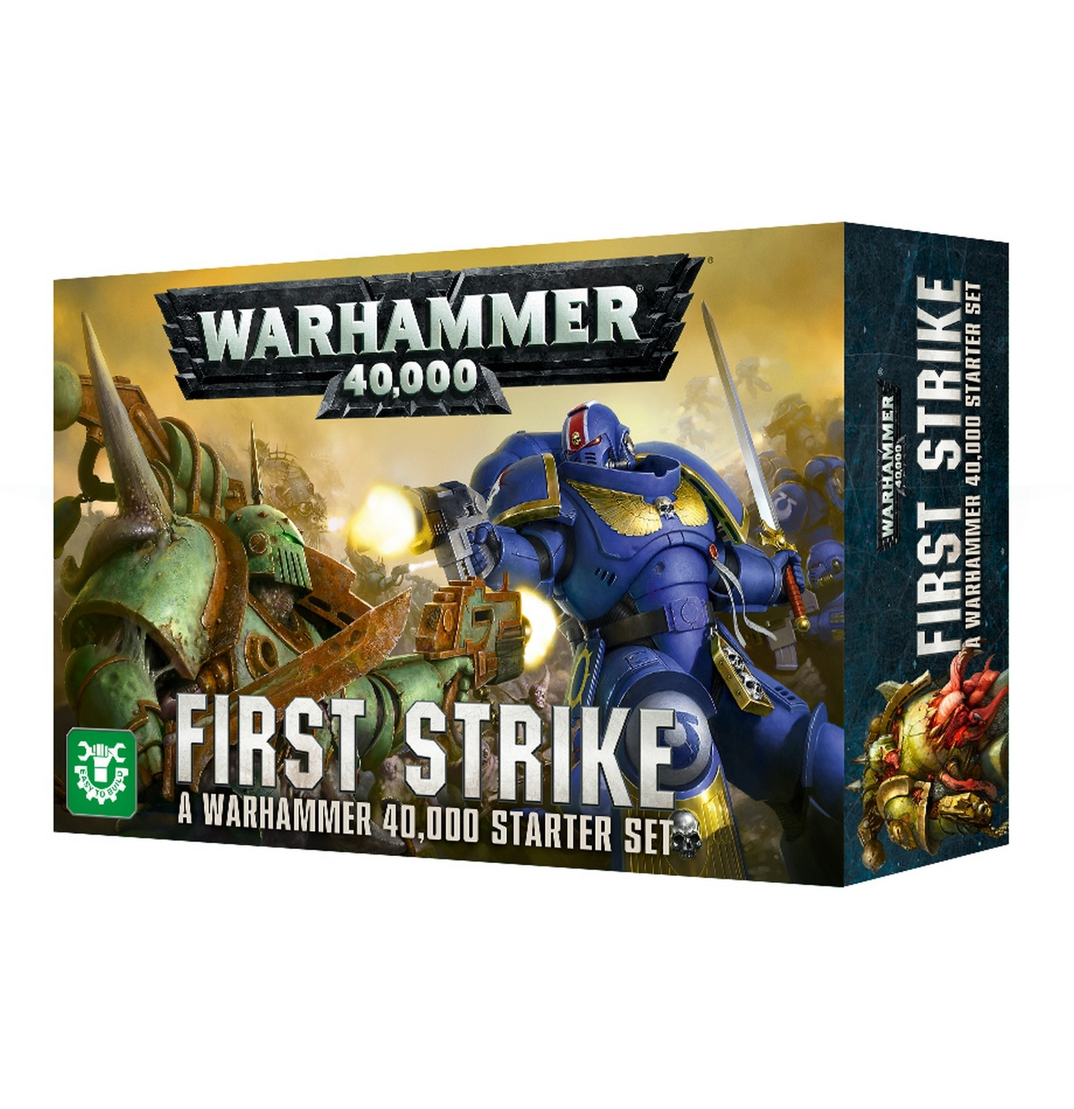 warhammer-40000-first-strike