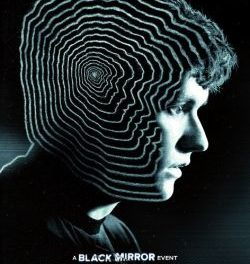 Promotional Poster for Bandersnatch
